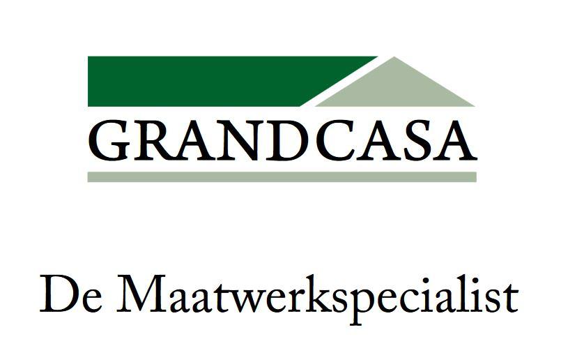 Grandcasa logo