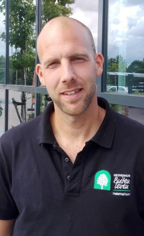 Stephan Erben