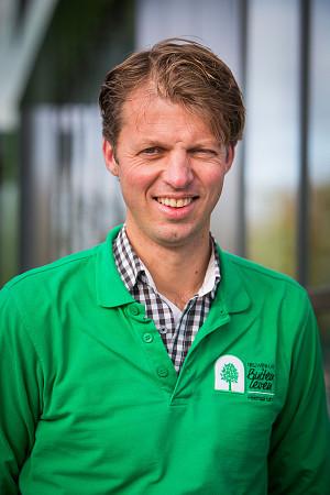 Arie Nieuwenhuis