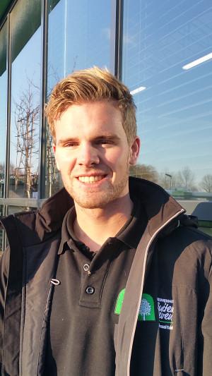 Kevin Wiegertjes