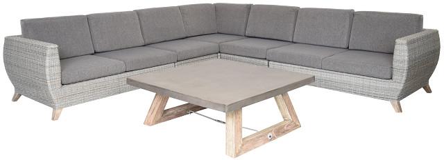 Een loungeset naar wens uitbreiden?