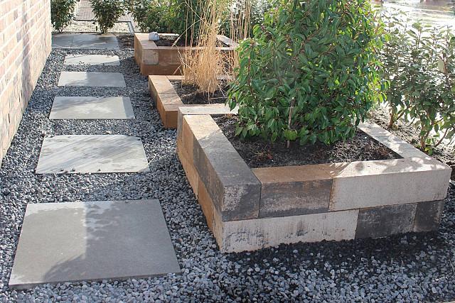 Restyle de tuin met kleine veranderingen