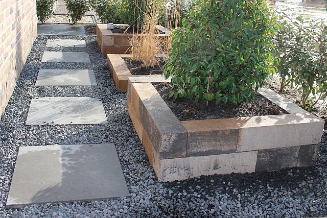Hekjes Voor Tuin : Restyle de tuin met kleine veranderingen nieuwenhuis buitenleven